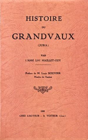 couverture histoire du Gdx